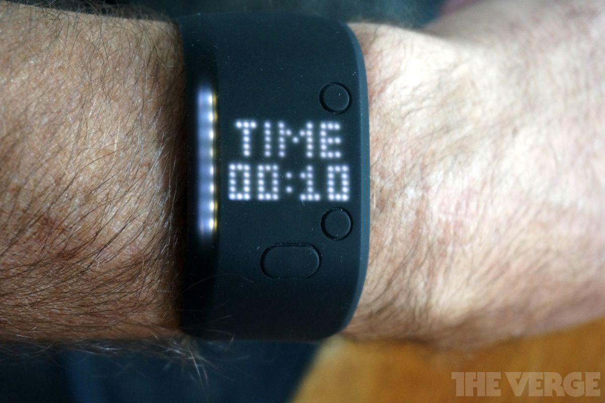 Adidas wants to put a personal trainer on your wrist with