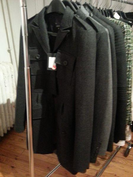 The Marissa Webb Sample Sale Is a Pretty, Organized Oasis - Racked NY