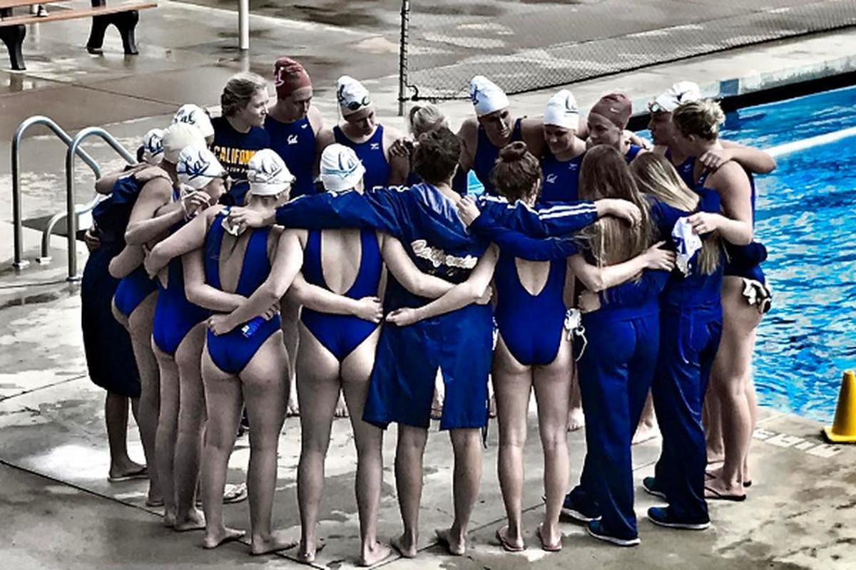 ncaa women s water polo semifinal ucla 14 cal 11 california