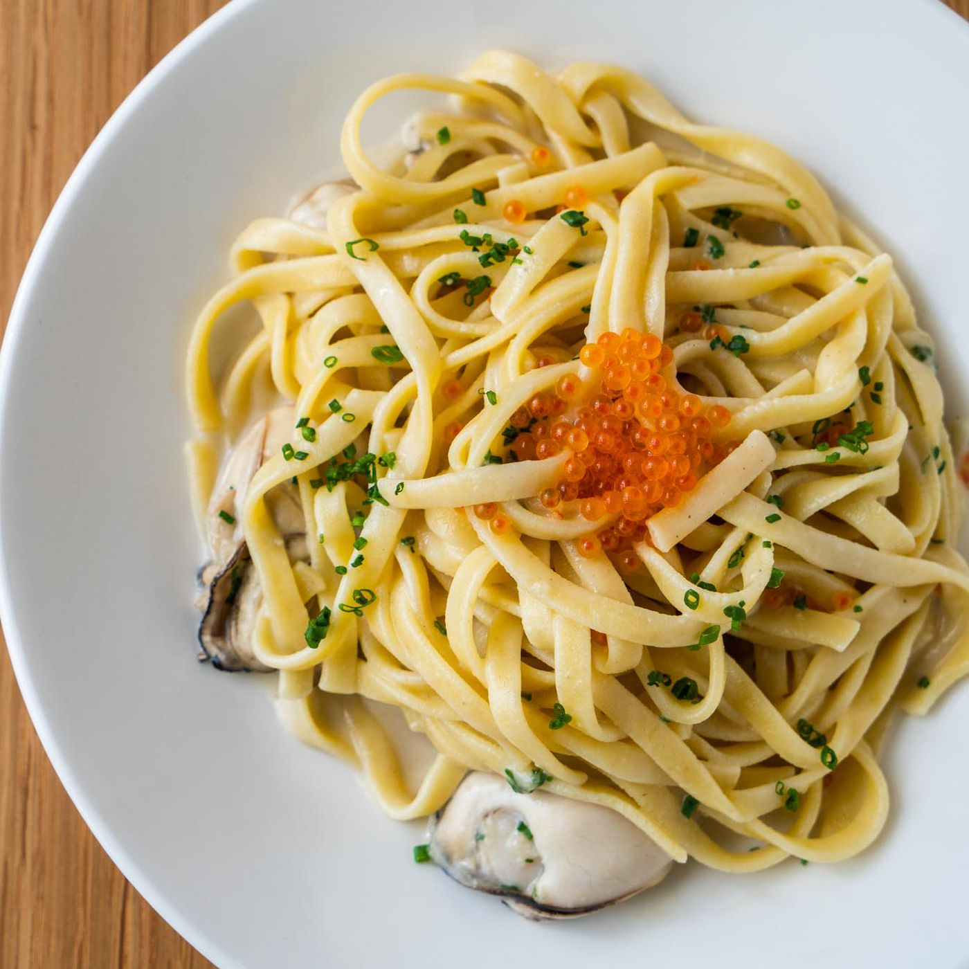 Ethan Stowell Opens Downtown Italian Restaurant Cortina
