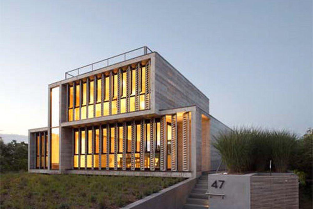 "<span class=""credit"">[Courtesy Bates Masi + Architects]</span>"
