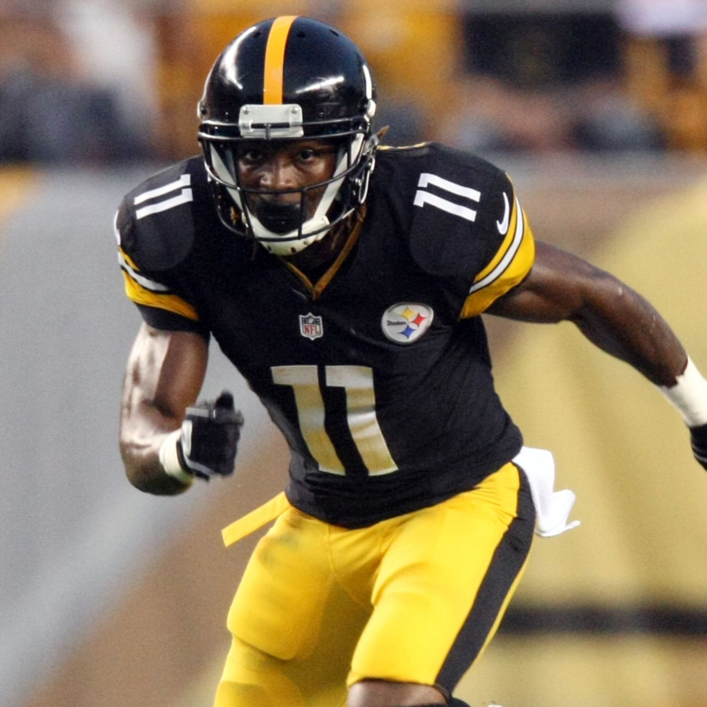 a667c94e1 Upon Further Review: GIF breakdowns from the Steelers 18-13 loss to the  Giants. New ...