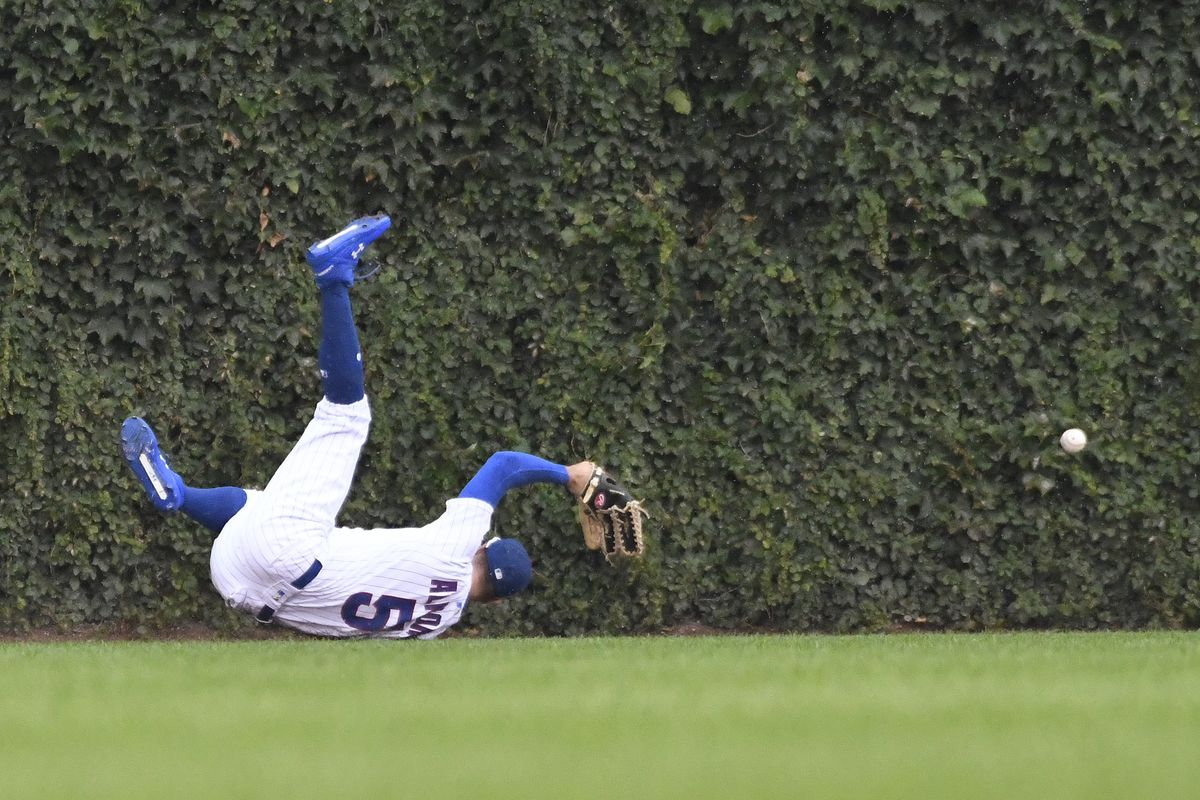 Cubs brace for change: 'You go on the internet, it's in your face ... It's going to be hard'