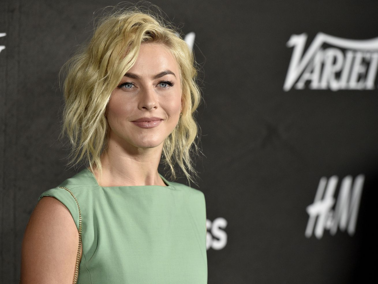 Julianne Hough just opened up about Gabrielle Union leaving 'America's Got Talent'
