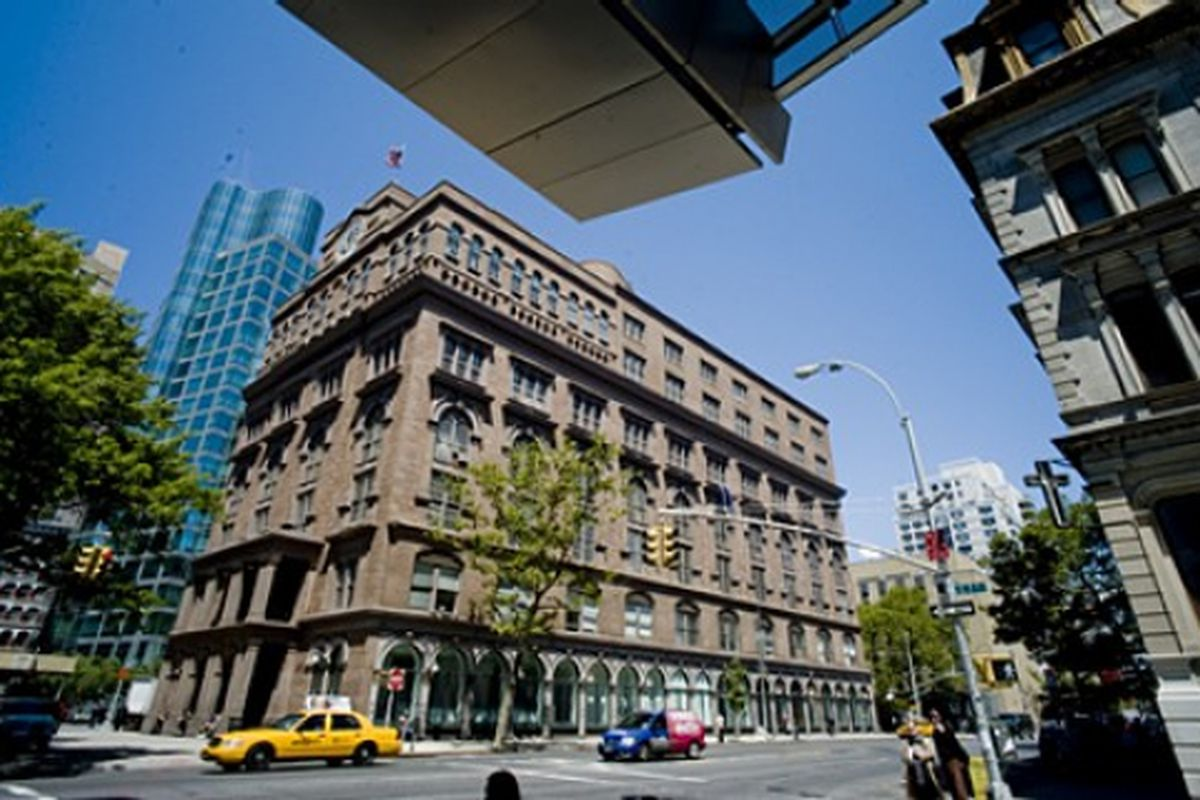 cooper union (official)