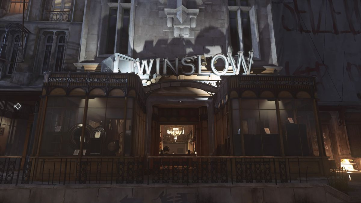 Dishonored 2 collectibles level 8 the grand palace polygon ravina boulevard malvernweather Images