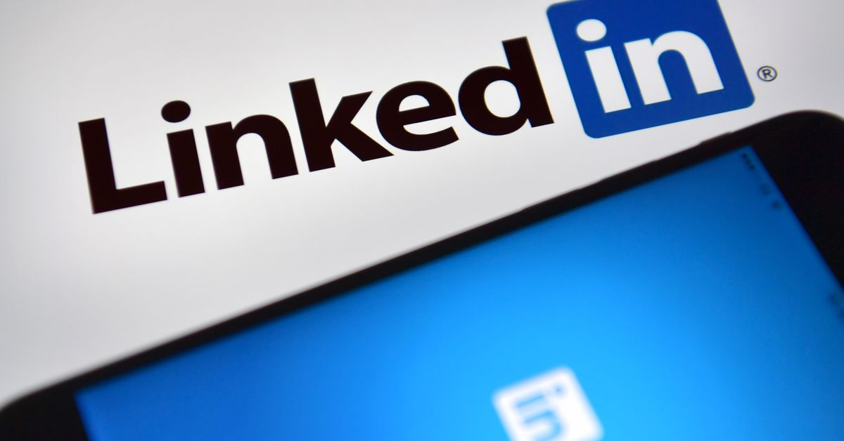 LinkedIn ignored security flaw from researcher who hacked Zuckerberg's Facebook wall