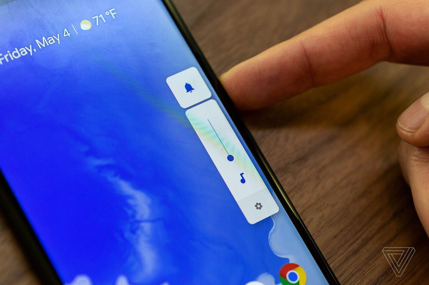 Exclusive: Android P is Google's most ambitious update in