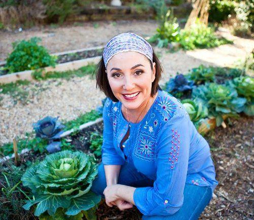 Chef-owner Jenny Levison
