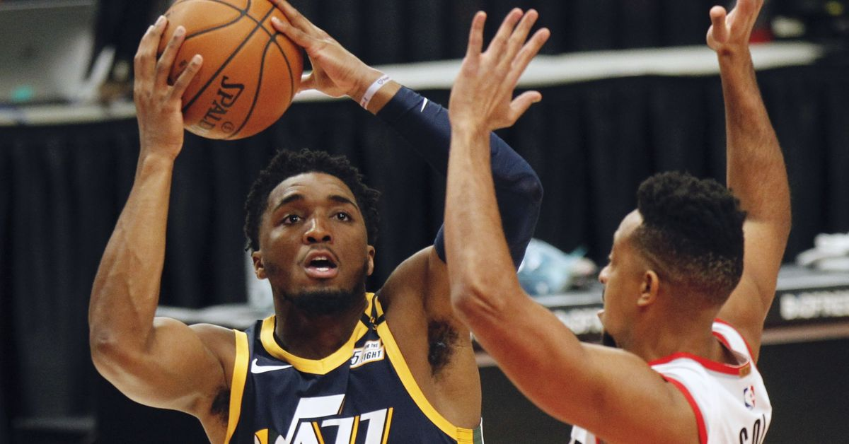2020-21 season expectations for each player on the Utah Jazz roster