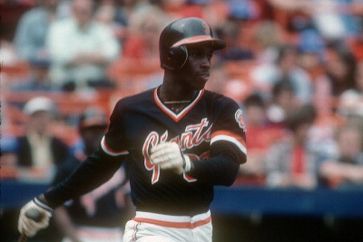 Chili Davis, 1982
