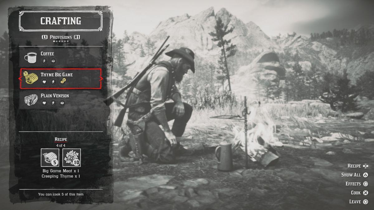 rdr2 improved arrows