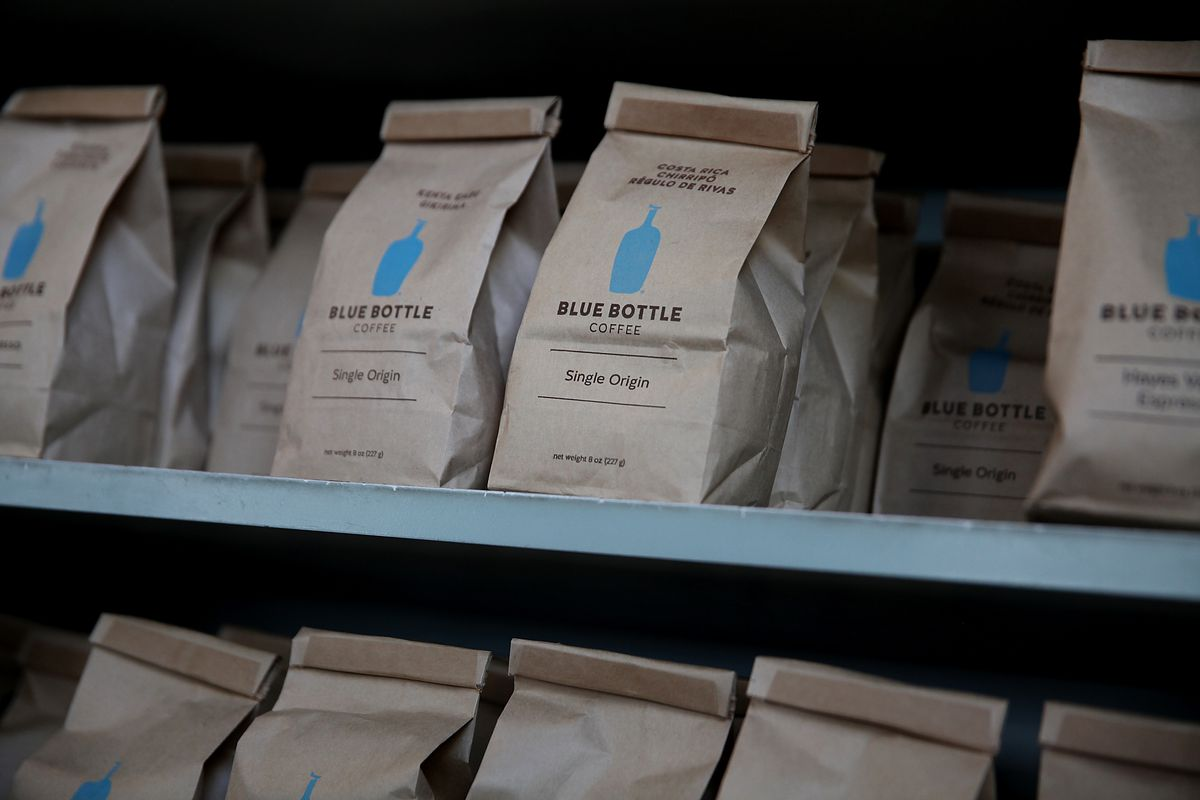 Nestle Buys Controller Stake In Blue Bottle Coffee