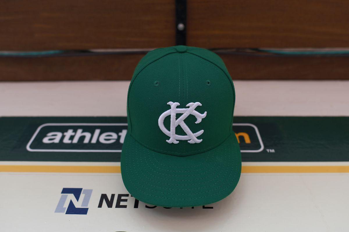 Kansas City Royals v Oakland Athletics