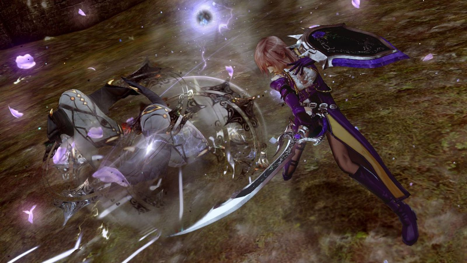 Lightning returns collectors edition available exclusively through lightning returns collectors edition available exclusively through square enix store polygon voltagebd Images