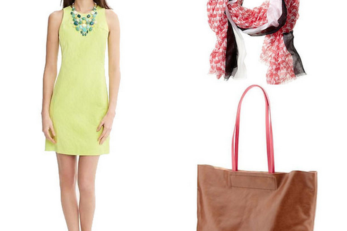 Milly for Banana Republic