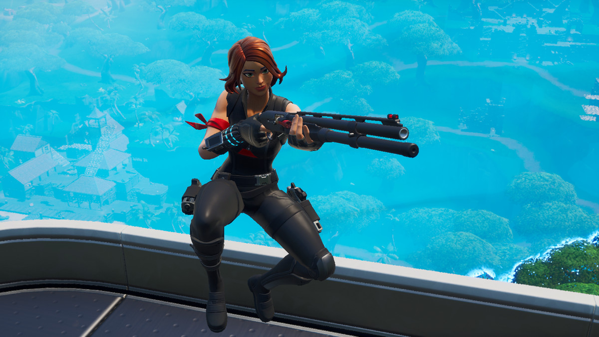 Banned Fortnite cheaters make it into $30M tournament anyway
