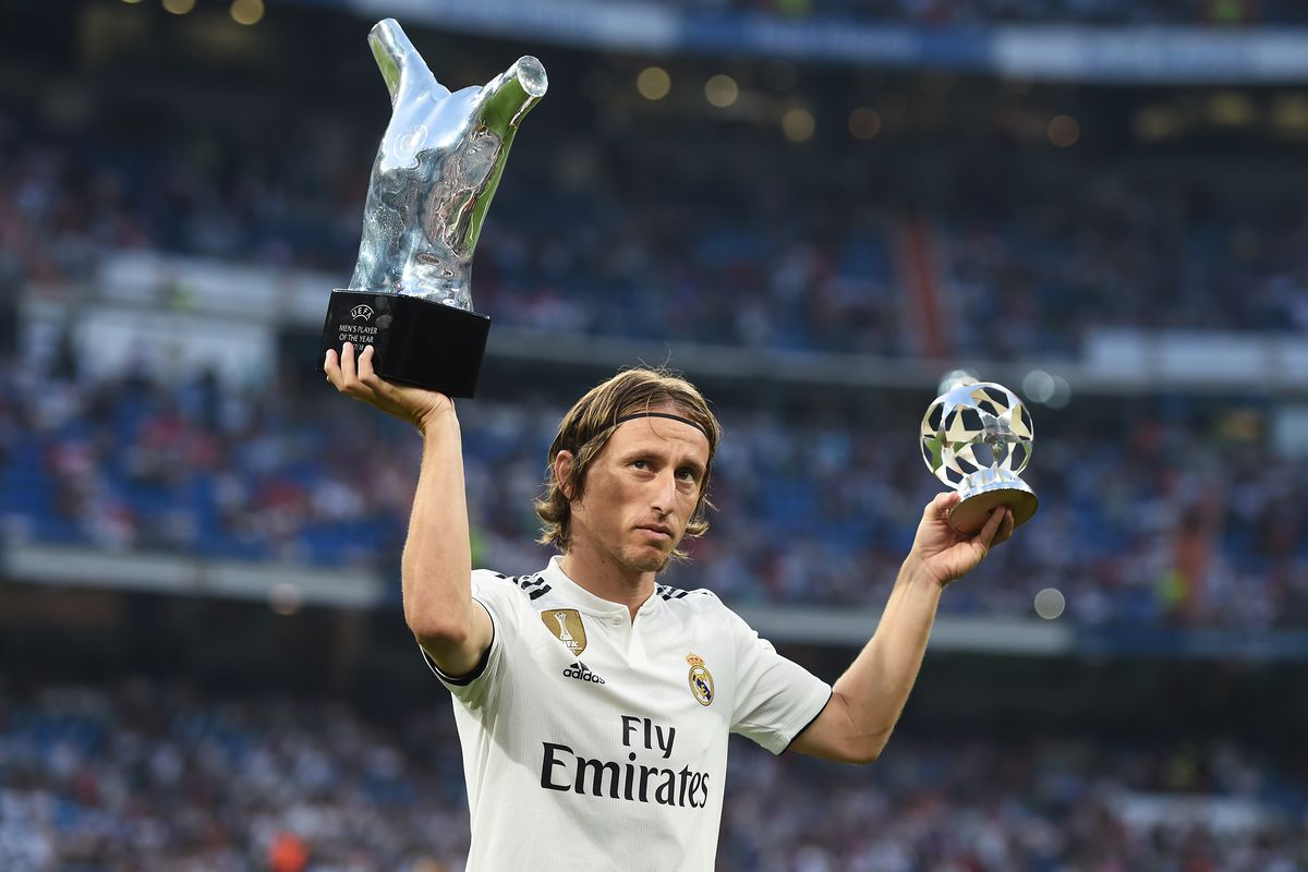 Image result for modric world cup