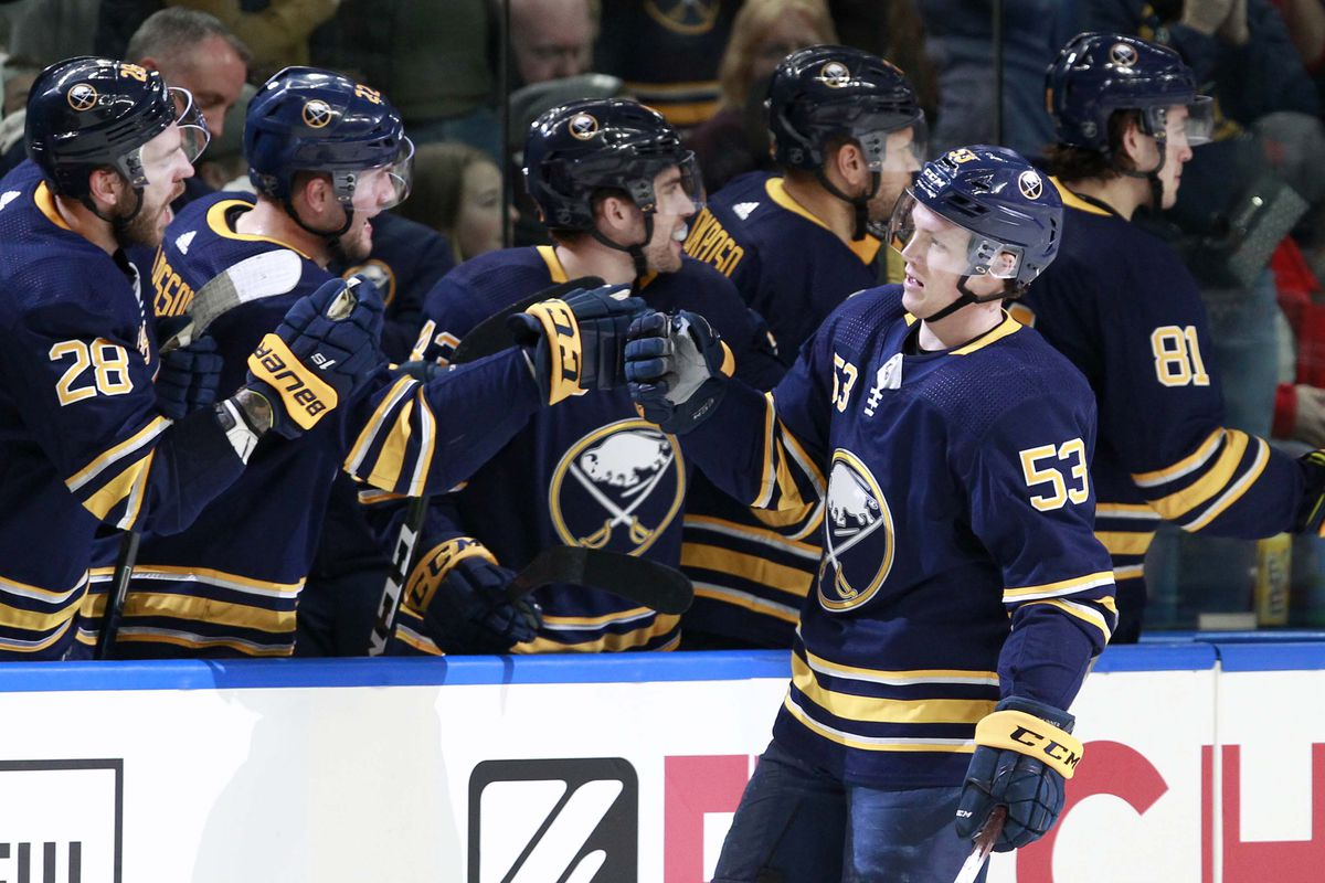 buffalo sabres new year s resolutions die by the blade