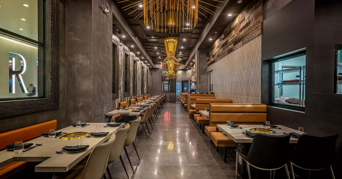 Akira Back Delivers an Ode to Steaks in Los Angeles