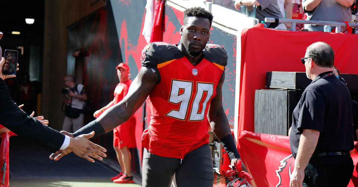 Bang for their Bucs: Defensive End, Jason Pierre-Paul