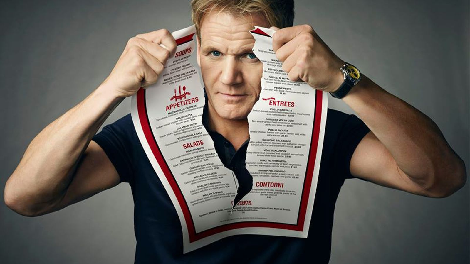 Gordon ramsay announces end of kitchen nightmares eater for Kitchen nightmares uk