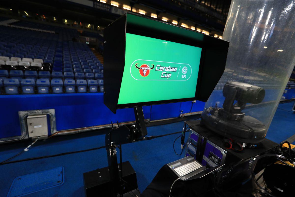 Chelsea v Arsenal - Carabao Cup - Semi Final - First Leg - Stamford Bridge