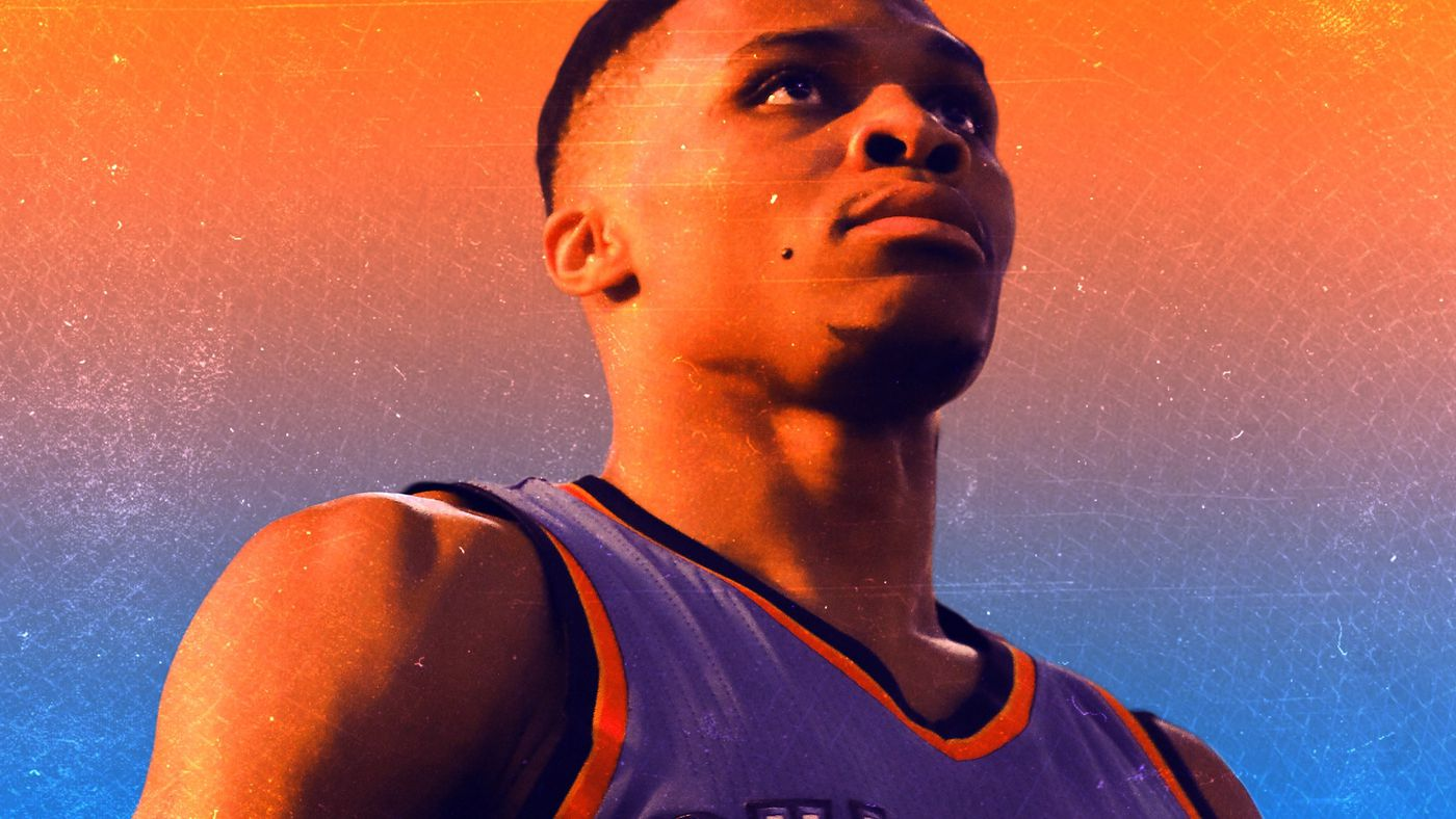 0f7a28d53f 50 Shades of Westbrook - The Ringer