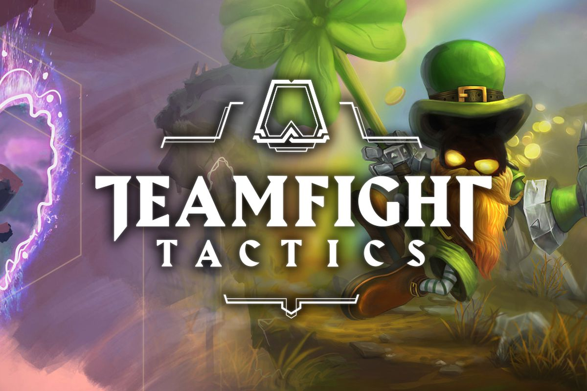Teamfight Tactics guide: how bad luck protection works