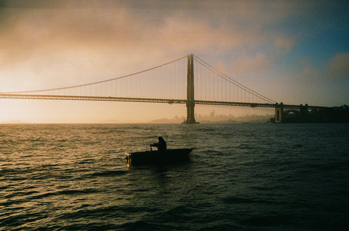 旧金山的最后一个黑人是今年最好的爱情故事