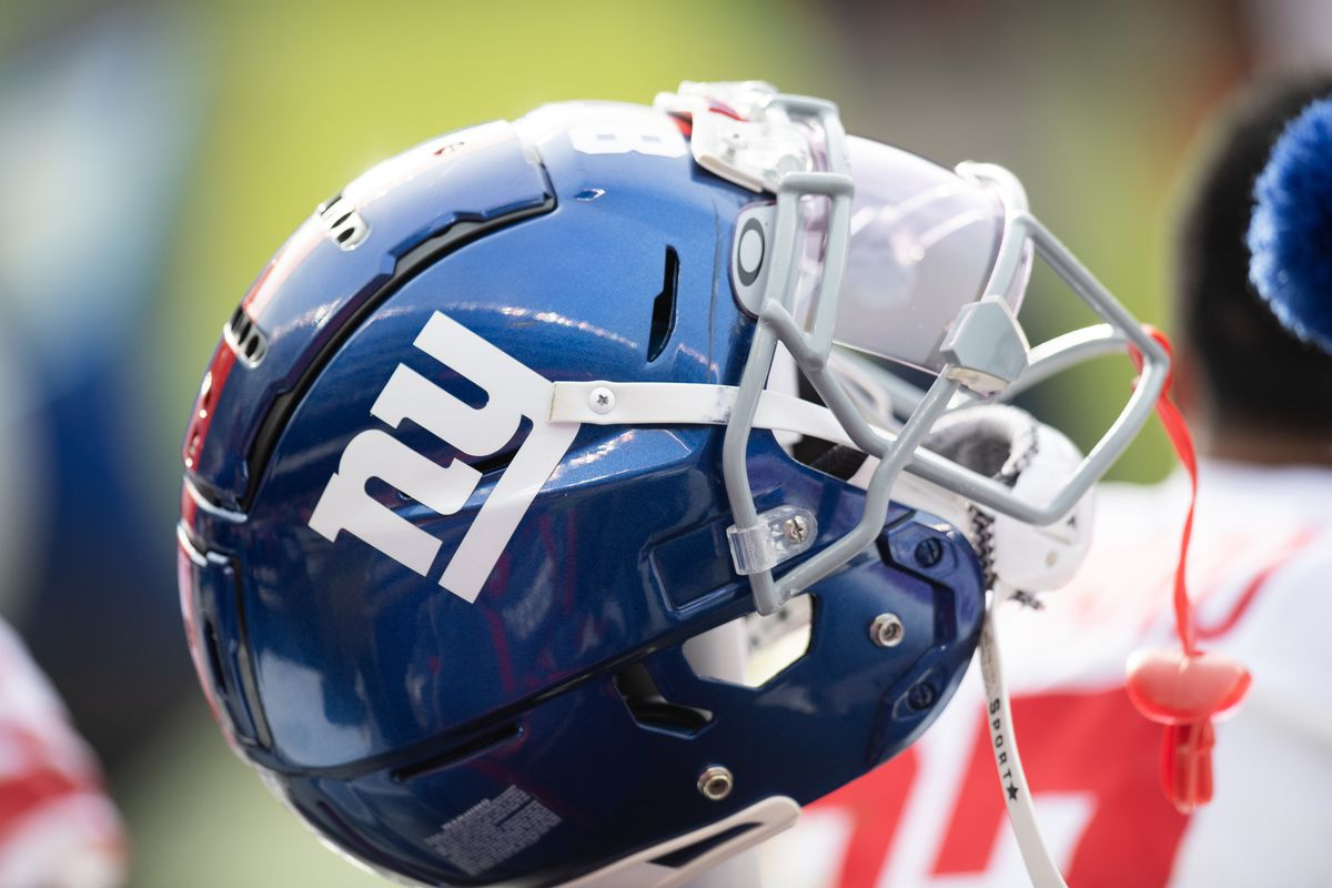 NFL: NOV 24 Giants at Bears