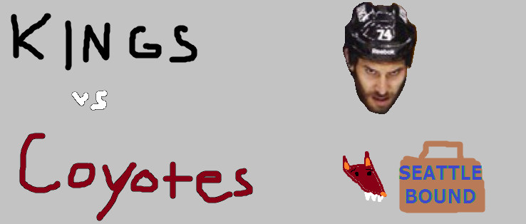 Preview Coyotes