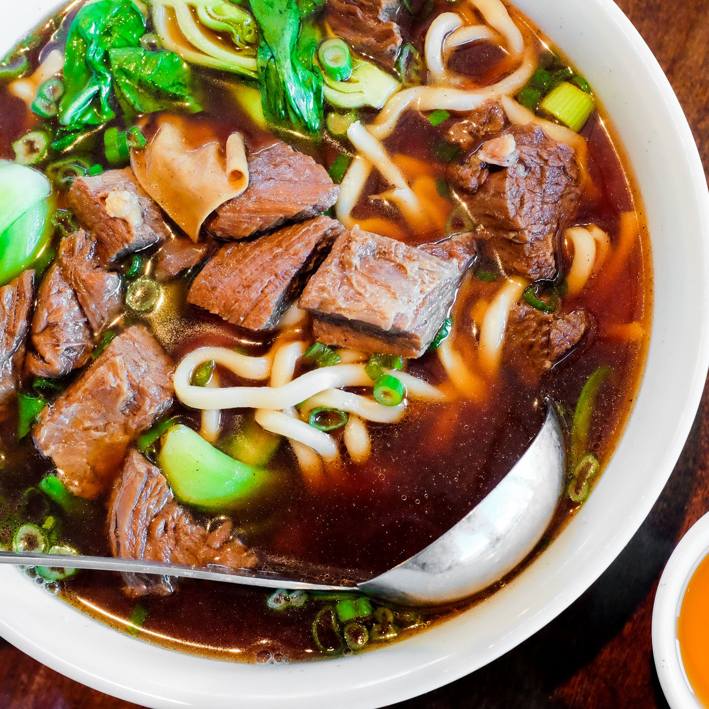 Tradition and Innovation in America's Taiwanese Cooking - Eater