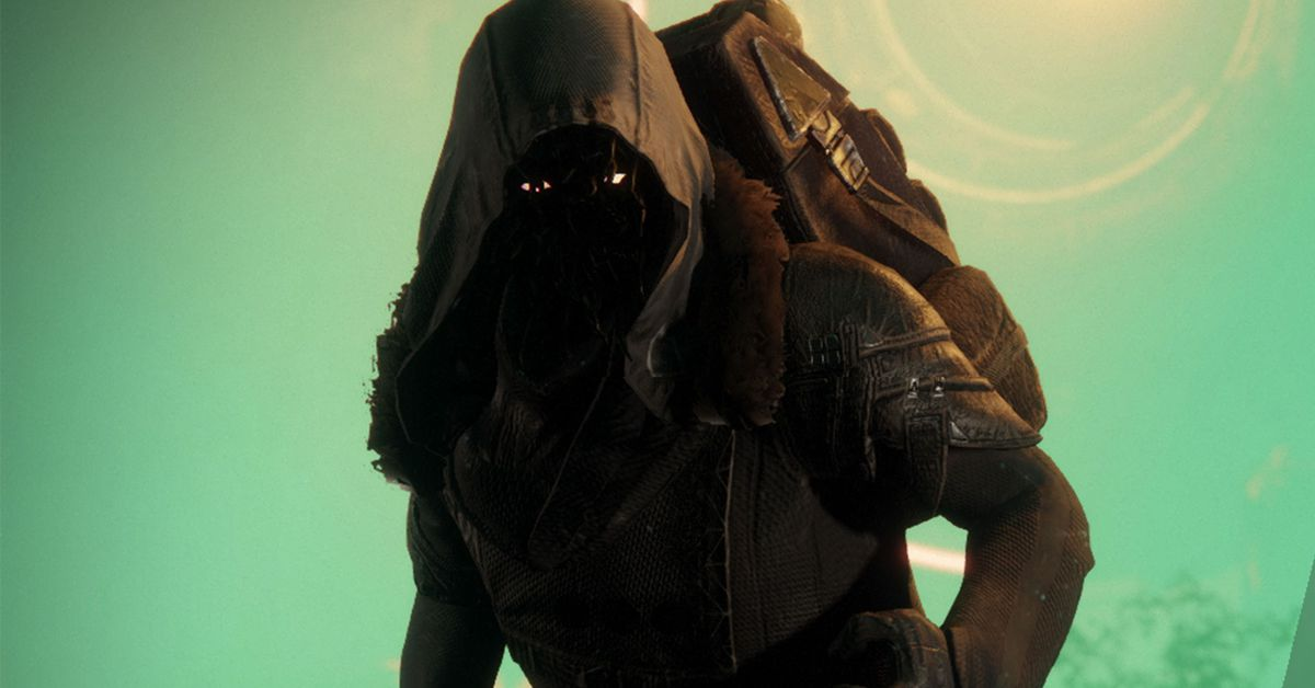 Destiny Place 2 Xur and Things, 8-12 Oktober