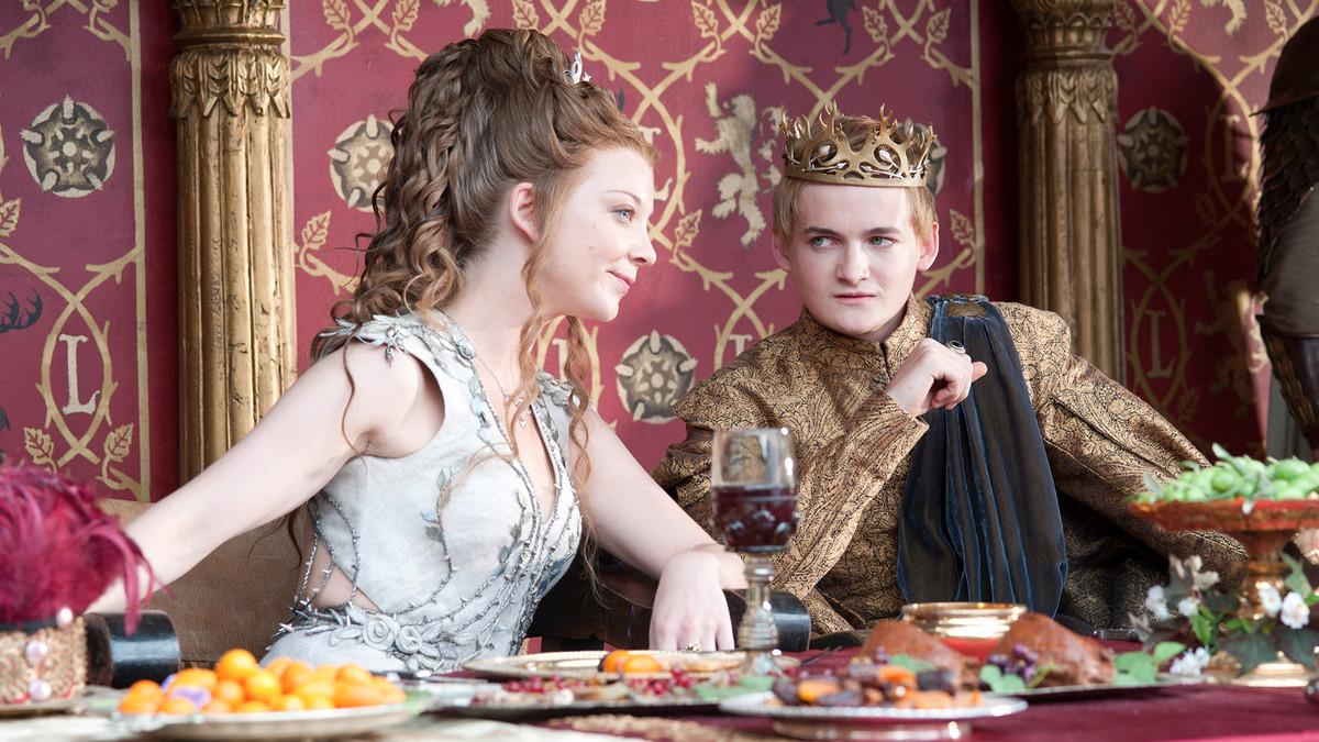 Binge Mode: 'Game of Thrones' | Season 4 - The Ringer