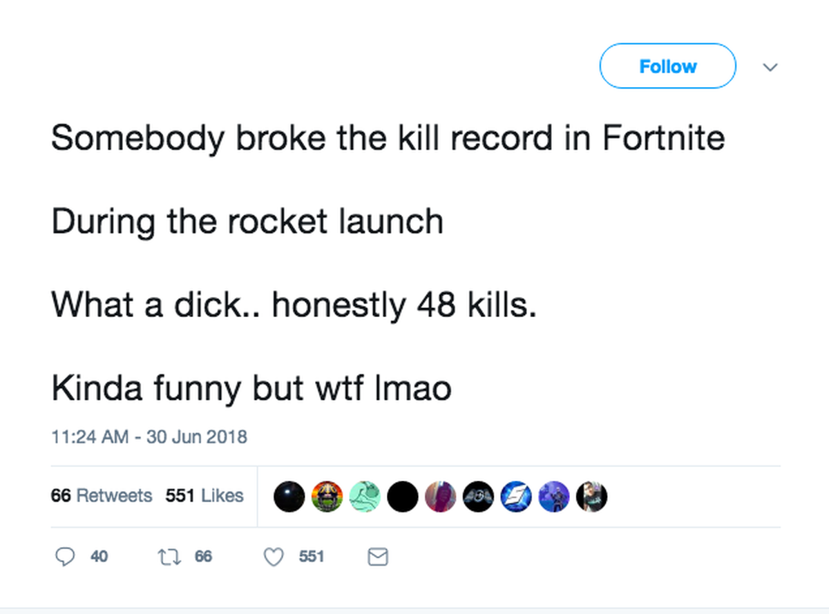 Is Fortnite S Record Setting Griefer A Hero Or Villain Gameup24