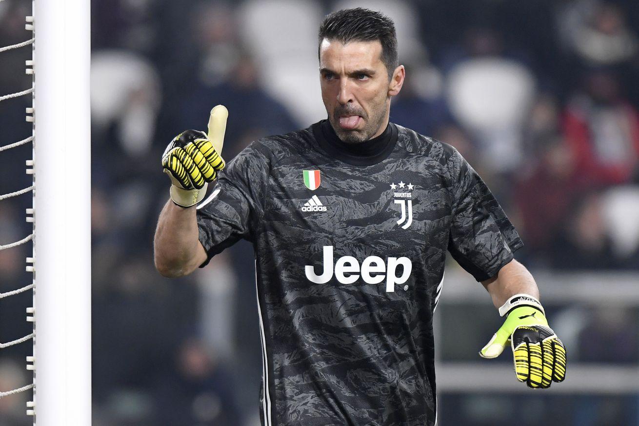 Coppa Italia Game Time Thread: Juventus vs. AC Milan