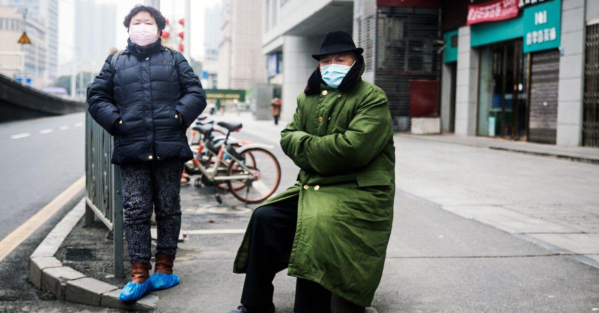Wuhan, China coronavirus: Photos of life under quarantine