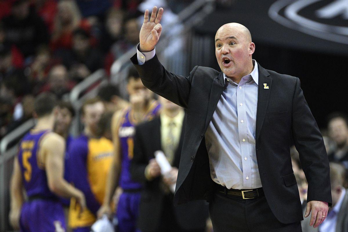NCAA Basketball: Lipscomb at Louisville