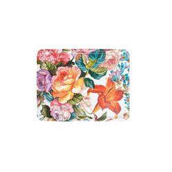 "<b>Zara Home</b> <a href=""http://www.zarahome.com/webapp/wcs/stores/servlet/product/zarahomeus/-15/80279977/402005/1845450/Floral%2BMelamine%2BTray"">Floral Melamine Tray</a>, $19.90 (on sale from $35.90)"