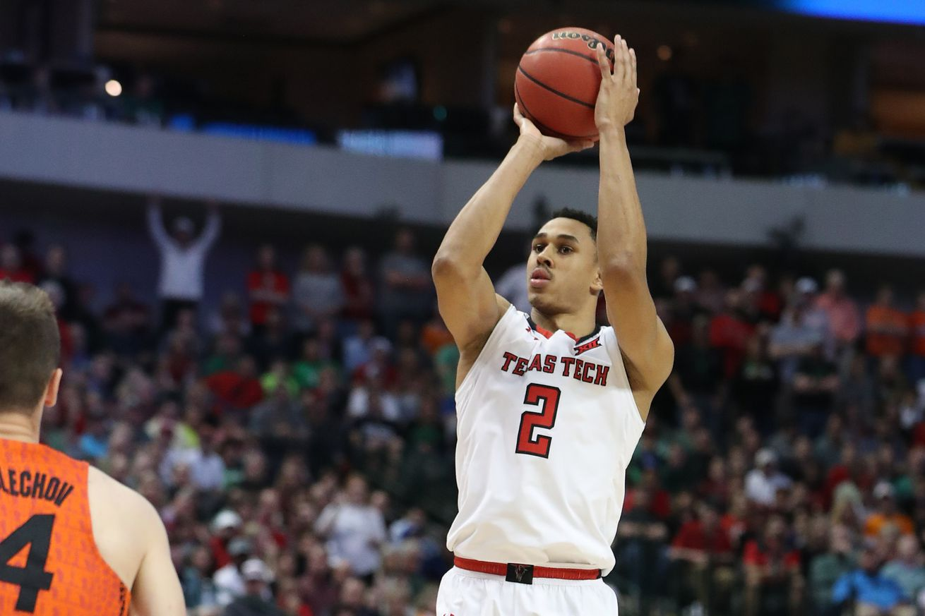best loved f0172 869dd 2018 NBA Draft Prospect Profile: Zhaire Smith - Bullets Forever
