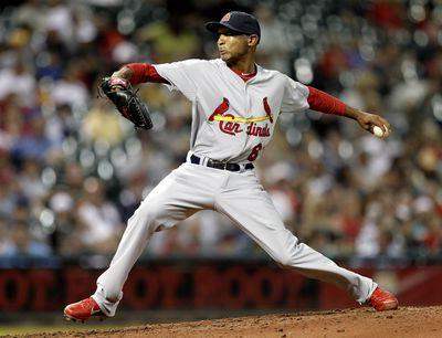 St. Louis Cardinals v Houston Astros