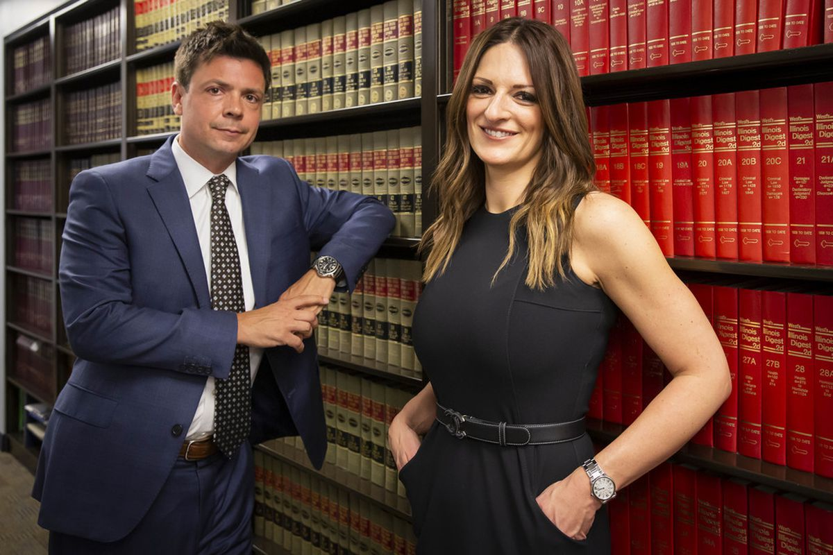 Harvey Weinstein's Chicago lawyers Donna Rotunno and Damon Cheronis: A trial 'bulldog' and a fan of the Supre…