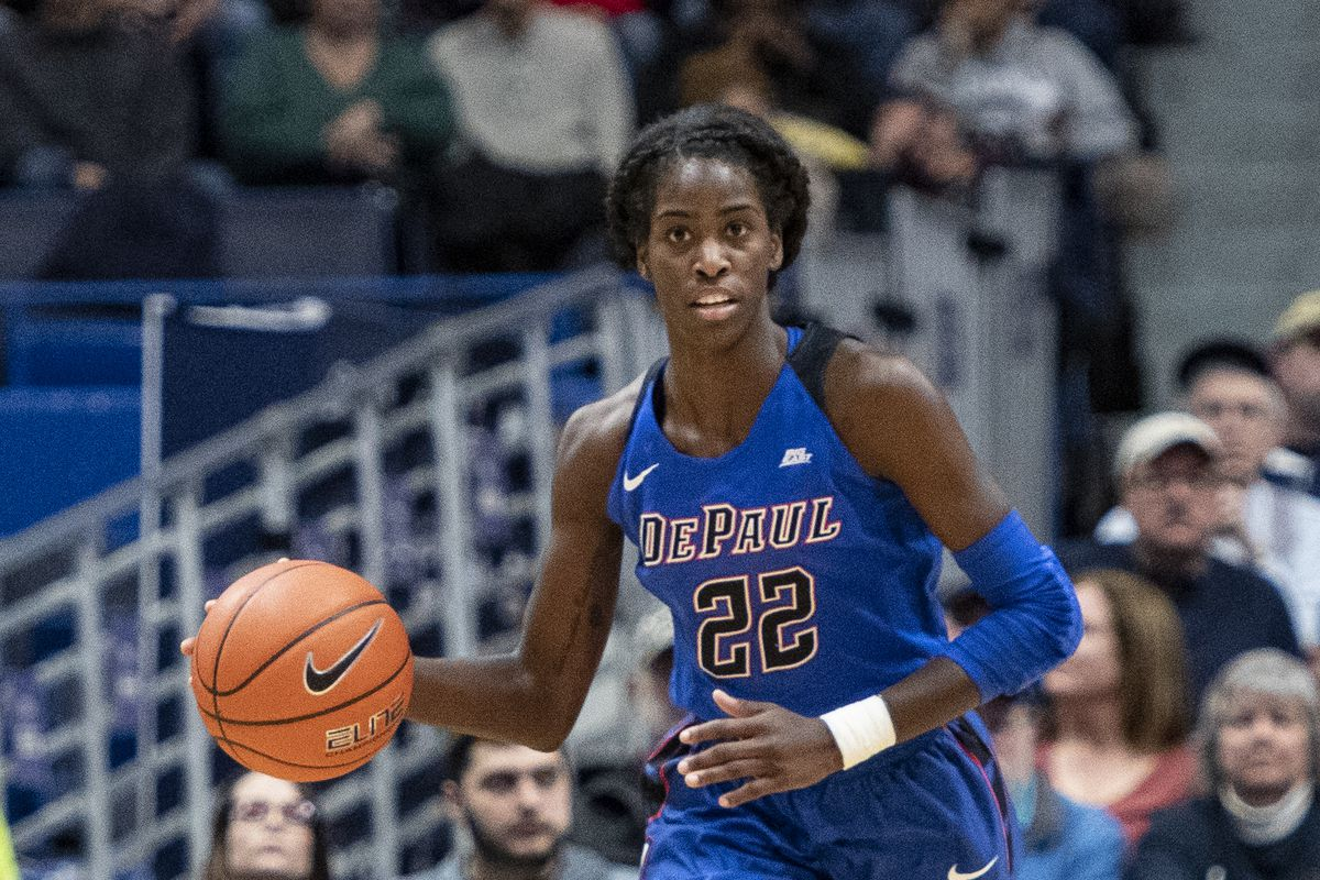 Northwestern women's basketball set to clash with #16 DePaul