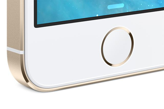 touch id, iphone 5s home button