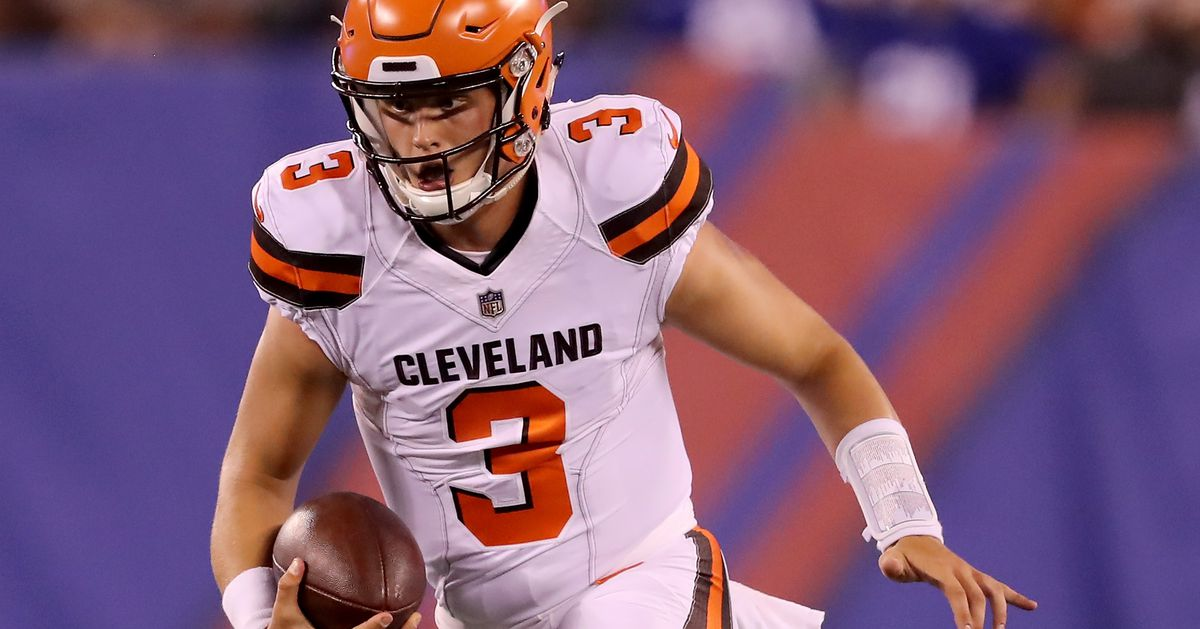 Cleveland Browns Podcast - Next Up On The DBN Network: Absolute Browns