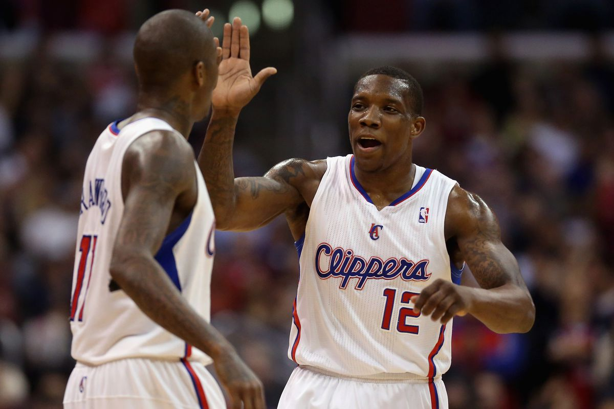 Will you be high-fiving if this trade rumor actually comes true between Indiana and Los Angeles?