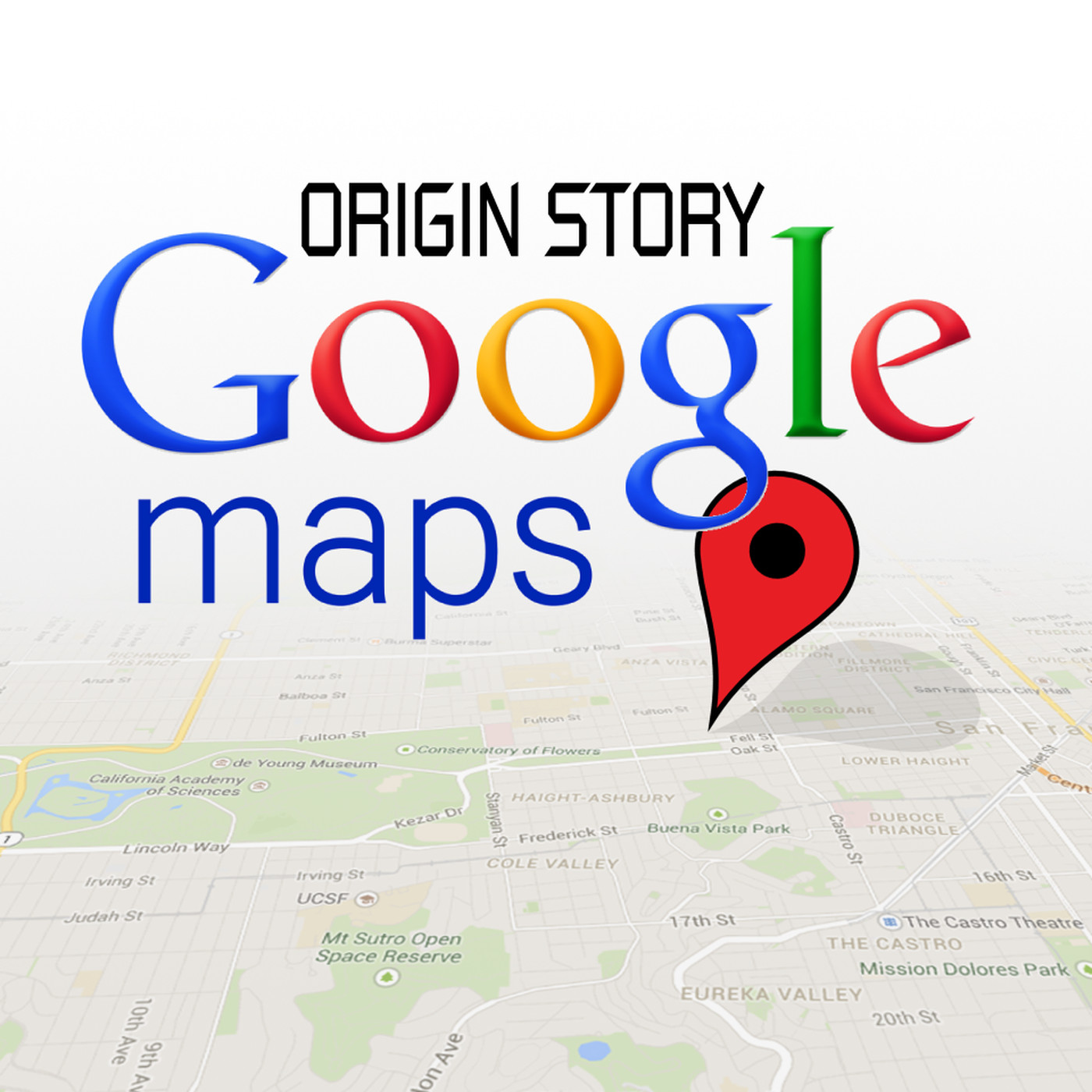 Ten Years of Google Maps, From Slashdot to Ground Truth - Vox on