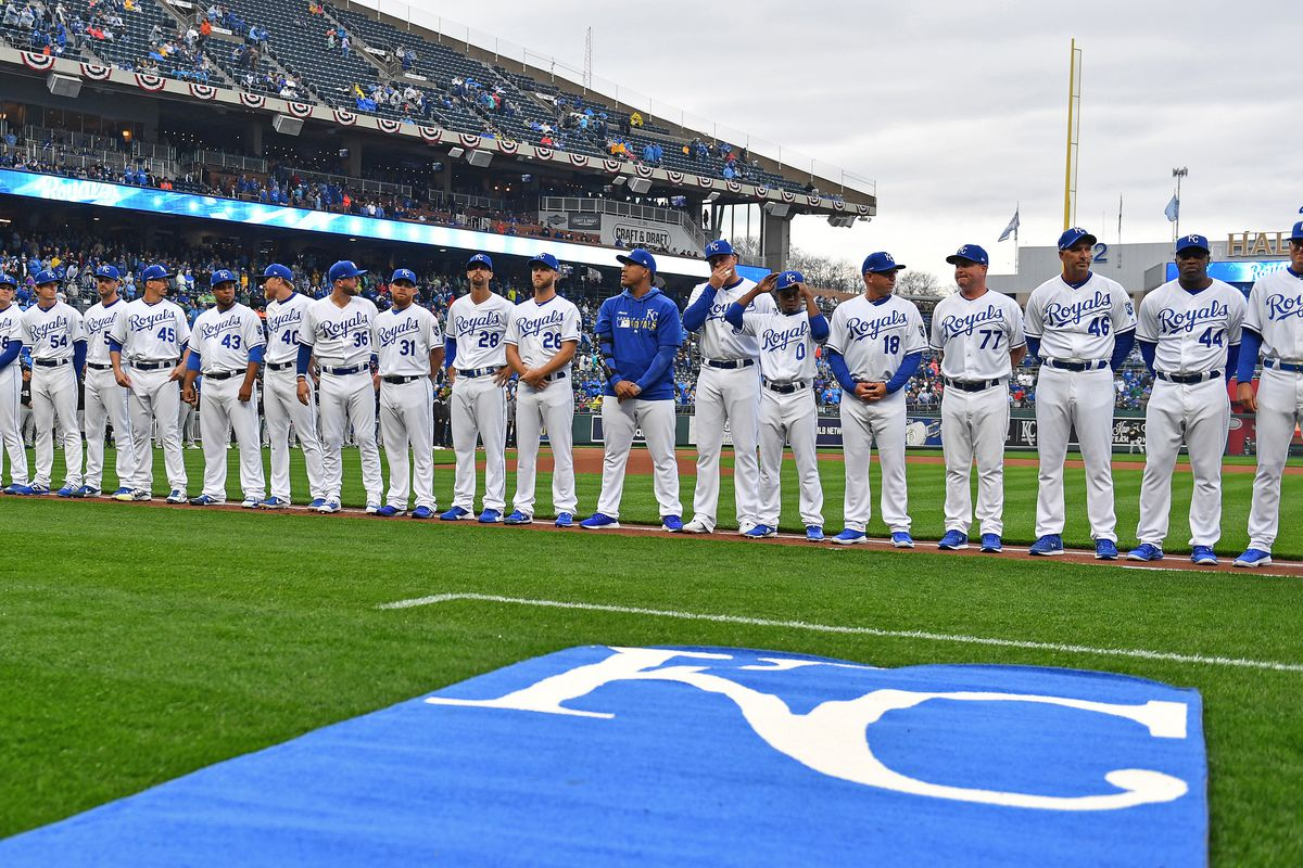 4b28bccc7b0fa6 Royals Rumblings - News for March 29