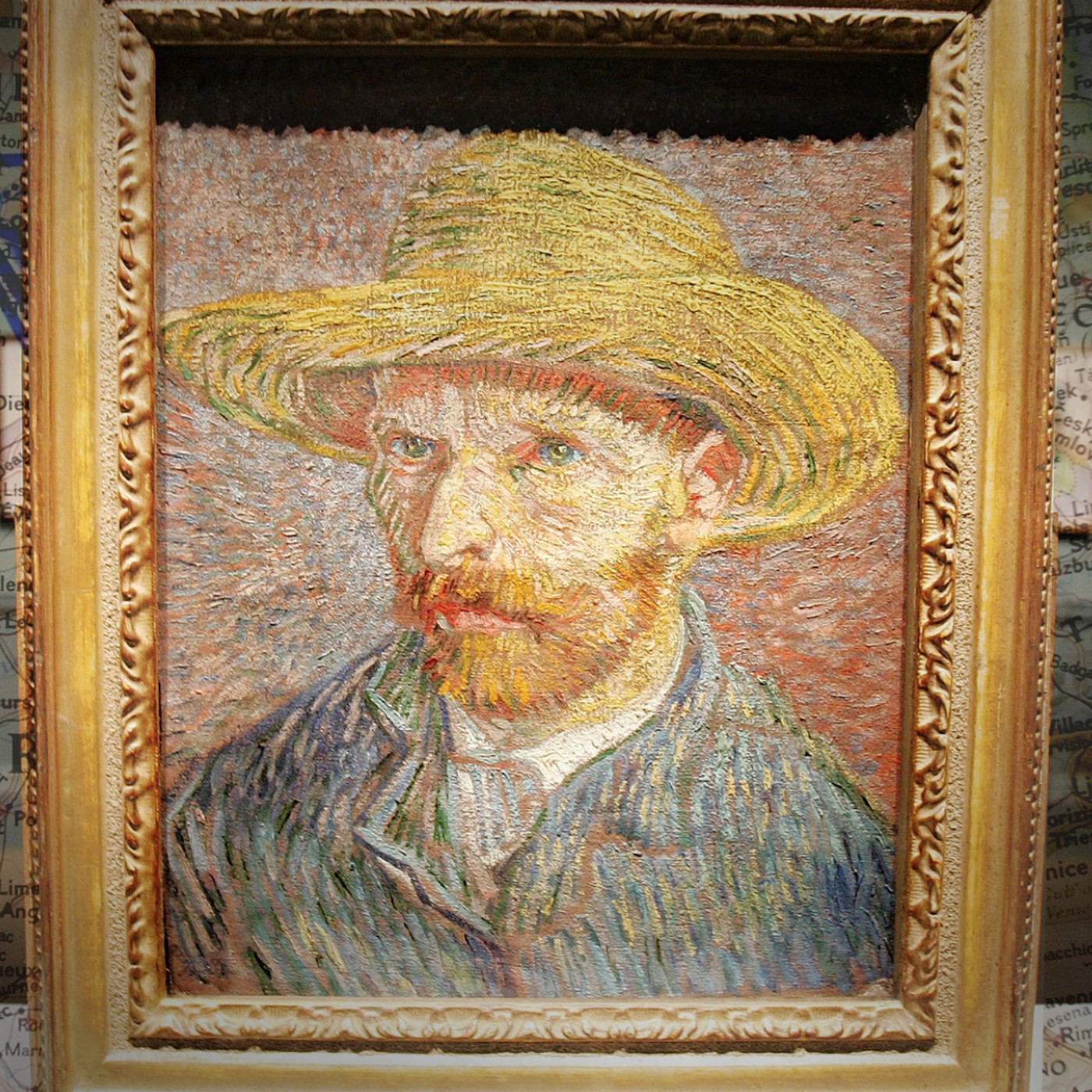 Vincent van Gogh\'s long, miserable road to fame - Vox